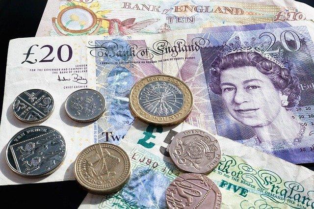貨幣のイメージ