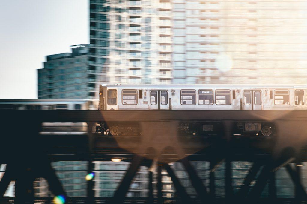 電車のイメージ画像