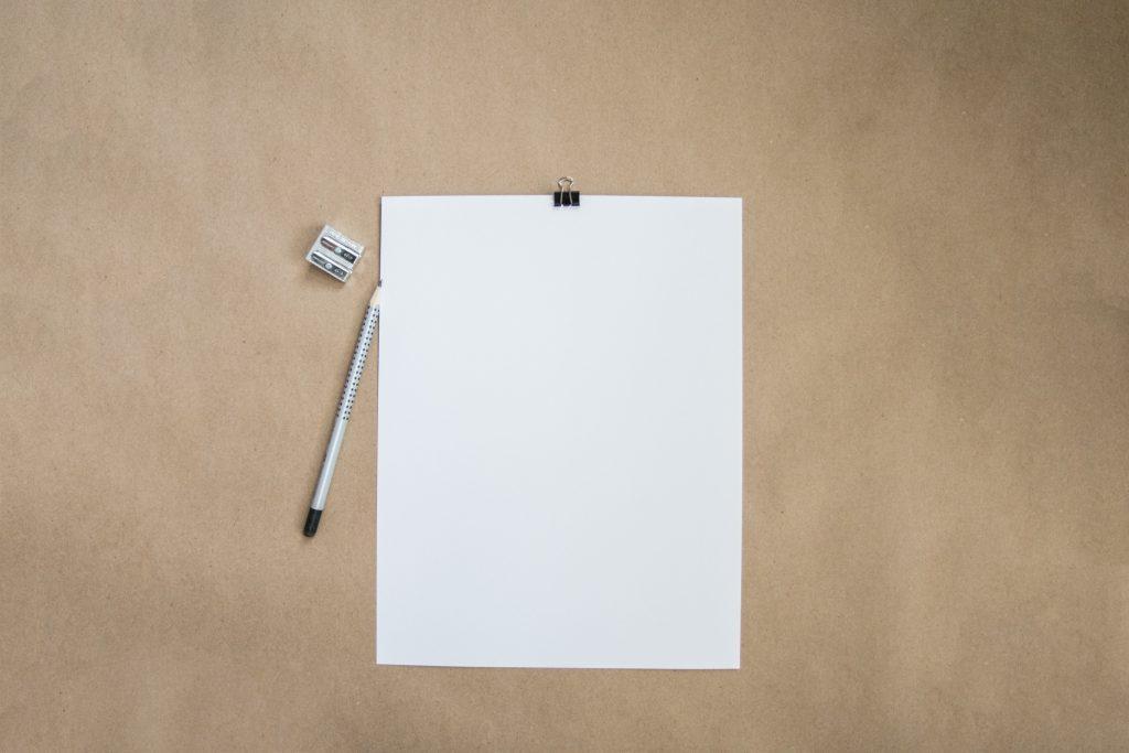 ホワイトペーパーのイメージ