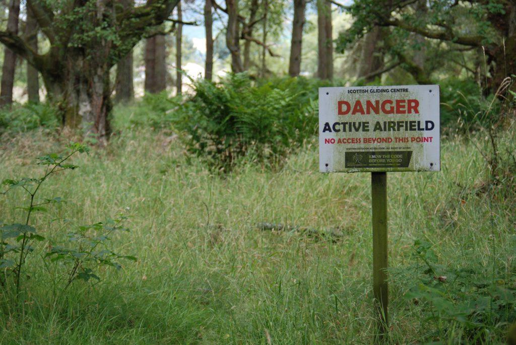 warningのイメージ
