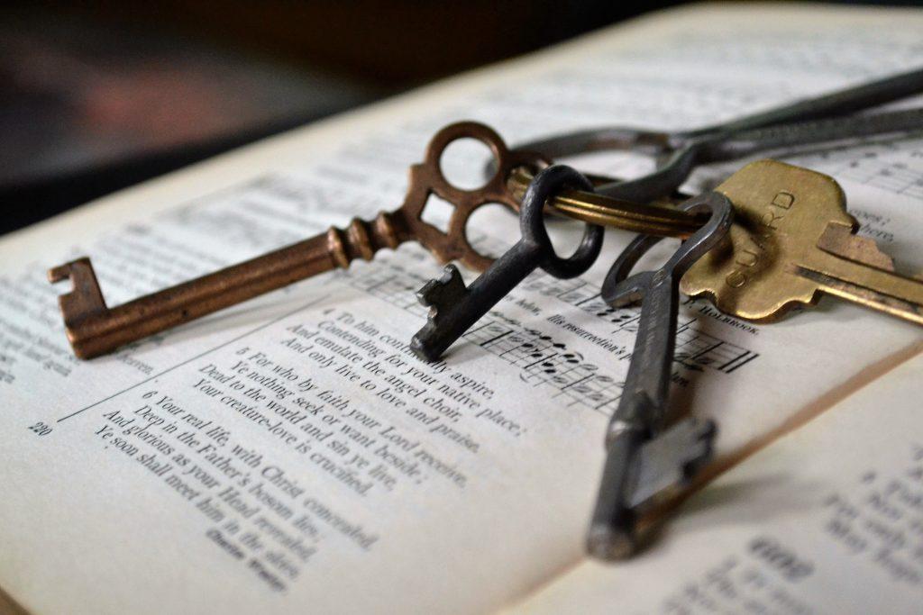 keyのイメージ