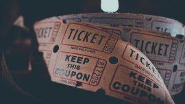 チケット不正転売禁止法の意味と、我々のモラル